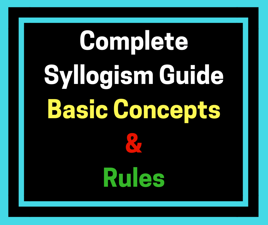 syllogism-questions-rules